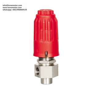 Stainless steel relief valve safety valve LV