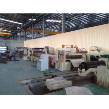 Ce&ISO Certificated Durable Galvanized Steel Coil Slitting Machine