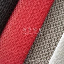 Velours tissu canapé doux velours pour Textile à la maison