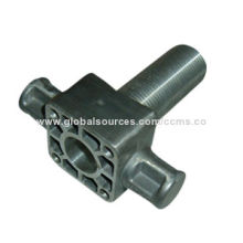 Aluminum die casting, 0.01mm tolerance and 0.005mm accuracy handled, ISO certified, OEM accepted