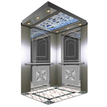 800kg, 1.0m/S Passenger Elevator for 10 Persons