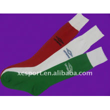 Calcetines del deporte del tobillo del algodón