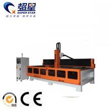 Machine de gravure sur pierre de centre d'usinage CNC
