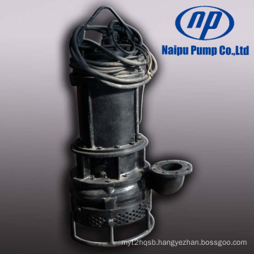 Liquid Sand Slurry Submersible Pump
