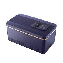 Mini nettoyeur à ultrasons de désinfection UV