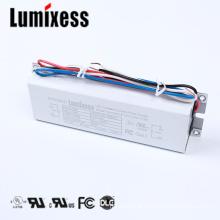 Atacado UL aprovado linear 35 W driver led ajustável 1050ma para lâmpada linear