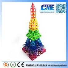 Intellectual Children Construction Set Magnet Toy