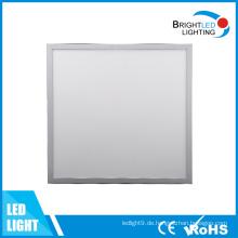Büro-Deckenbeleuchtung 600 * 600mm 40W LED-Instrumententafel-Leuchte