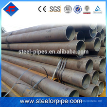Productos de alta demanda Tubo de acero inoxidable 304l