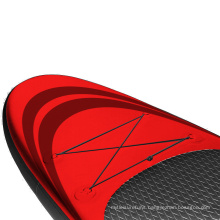 Wholesale popular style inflatable stand up paddle board surfboard