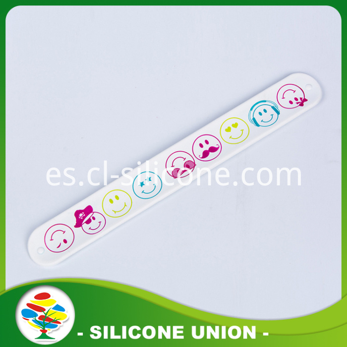 Promotion Slap Ruler Bracelet
