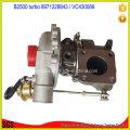 Kit de suralimentation électrique Wl84 Rhf5 8971228843 Turbo pour Mazda B2500