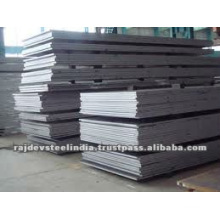 Carbon Steel Plates & Coil