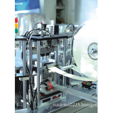 Dropper Bottle Automatic Assembly Machine