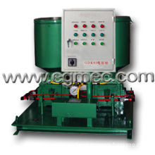 Dual Electric Grease Central Lubrication Pump