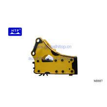 Vente chaude minière marteaux marteau SB81