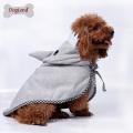 2017 Microfiber Trocknen Pet Badetuch Super Saugfähigen Hund Bathrope