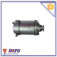 Para o motor de partida de motocicleta CBT125 fabricado na China