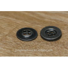 China Button Maker Custom Snap Metal Button For Leather Jacket