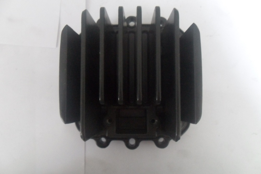 Popular LED lamp radiator