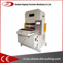 EVA Sheet Semi-Automatic Die Cutting Machine