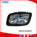 Mercedes Benz Actros Halogen Head Lamp 9438200161 LH