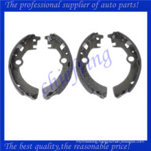 GS8651 53200-75F10 53200-70B20 53200-70822 53200-70820 53200-70821 53200-75F11 for suzuki wagon brake shoe