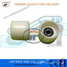 KM882121 JFThyssen Handrail Support Rollers 70*80 6204 Escalator Roller