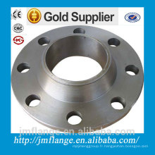Bride de soudure ASTM A105