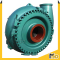 6′′ Dredge Electric Centrifugal Sand Gravel Pump