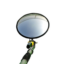 """Factory Price 12"""" (30cm) Expand View Dome Inspection Mirror under Vehicle Safety Checking"""