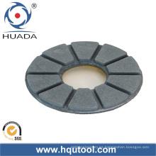 Almohadilla de pulido de piso de concreto