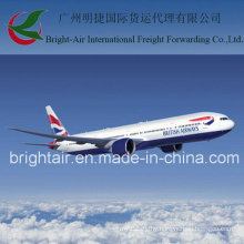 Freight Broker From China Mainland to Slovenia