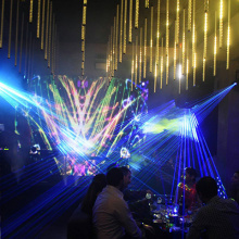 led musical digital tube dmx512 lights