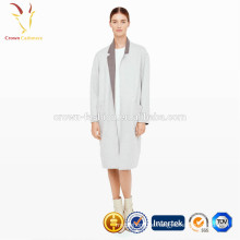 Frauen Wolle lange Mäntel Wintermantel aus China importiert