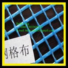 Manga de fibra de vidro para reparo de parede