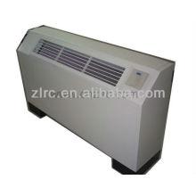 Unidad decorativa de la bobina del ventilador-unidad vertical