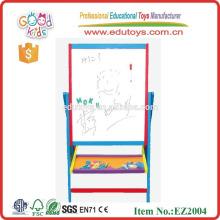 Mesa de desenho magnética borbulhante para crianças