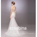 WH10023 off shoulder wedding dress mermaid lace wedding dress 2016