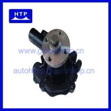 Bomba de agua del motor diesel para CUMMINS para Yanmar 4 tnv94 4 tnv98 ym129907 - 42000 para la carretilla elevadora