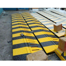 Automatic Spike Barrier Tire Killer Spike Barrier