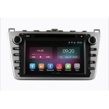 "Livraison gratuite 8 ""radio Mazda 6 2011"