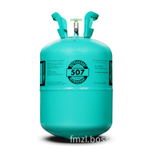 R507 Refrigerant Gas for sale Manufacturer in China11.3kg/25LB cylinder