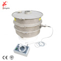 Petroleum Resin Coating Powder Rotary Vibro sieve