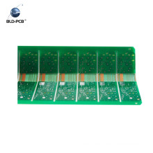 Stiffener Semi Rigid Flex PCB Cable Circuit Board Assembly Exported to Europe