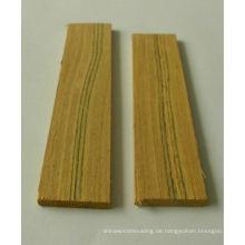 Holzmoudling / MDF-Formteil / Basisformteil