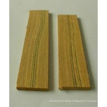 wood moudling/ MDF moulding/ base moulding