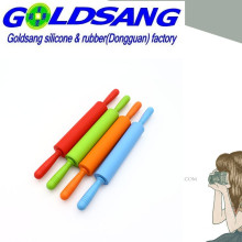 Silicone Flour Rolling Pin Nonstick and Easy to Take