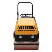 Preço barato equipamentos compactadores de rolos de alta qualidade