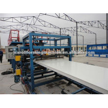 EPS Sandwich panel production line,Structural Insulated Panel Machine